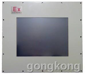 亚华兴 YHX-150EC机架式防爆电脑
