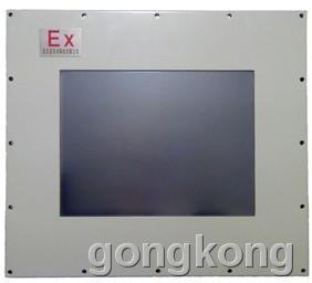 亚华兴  YHX-170EC机架式防爆电脑