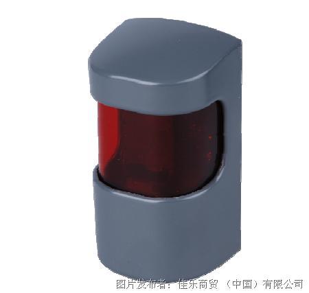 佳乐  PD86HNP12偏振镜片光电开关