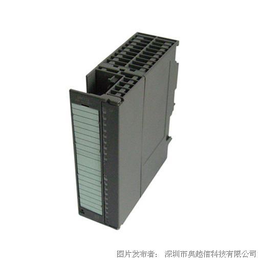 奥越信OYES 331-1KF02-OABO模拟量输入模块