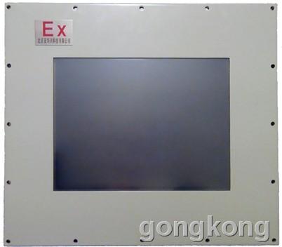亚华兴 YHX-190EG 机架式防爆显示器