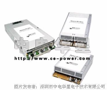 Vicor LoPAC系列高密度AC-DC电源