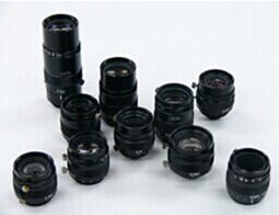 方千光电 VS-LD系列工业镜头