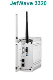 科洛理思: 工业级UMTS/HSPA+无线IP网关