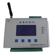 蓝迪通信 微功耗遥测终端(RTU)
