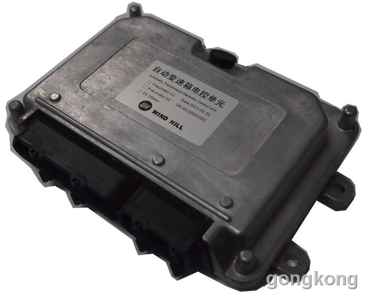 风丘科技 MicroControlBox自动变速箱自动单元