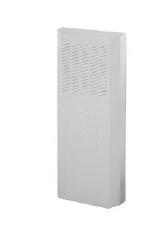 雷子克 320W 500W户外柜制冷机(完全外挂)