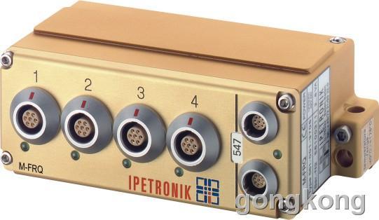风丘科技 IPETRONIK的M系列频率测量模块